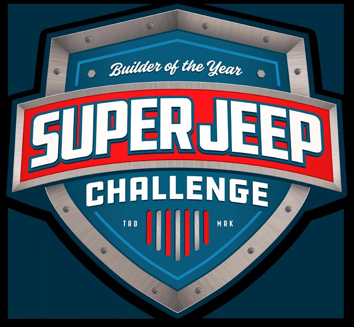 Super Jeep Challenge